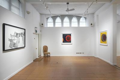 Obras de El Anatsui se exhiben en Londres y Bern