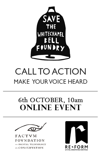 CALL TO ACTION | Public inquiry on 6th October 2020 (online event)