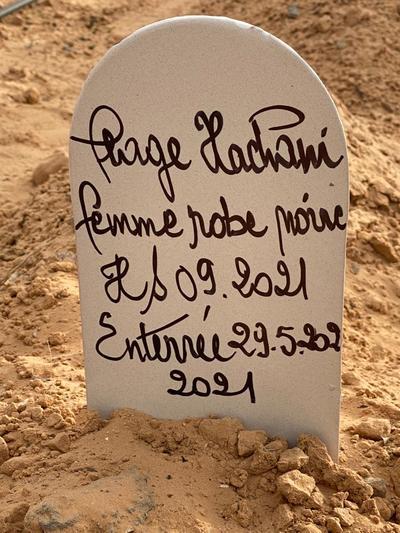 Opening of <i>Le Jardin d'Afrique</i>