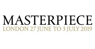 MASTERPIECE ART FAIR, 27 JUNIO - 3 JULIO