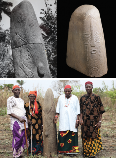 Next year at the British Museum: new exhibition on the Bakor Monoliths