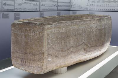 Understanding Seti´s Sarcophagus