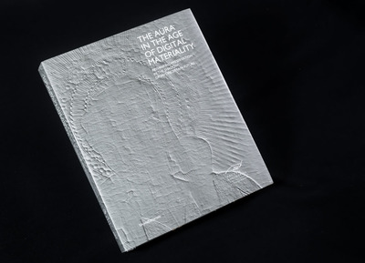 New publication available: <i>The Aura in the Age of Digital Materiality. Rethinking preservation in the shadow of an uncertain future</i>