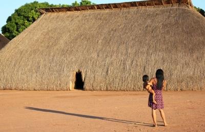 Xingu Heritage