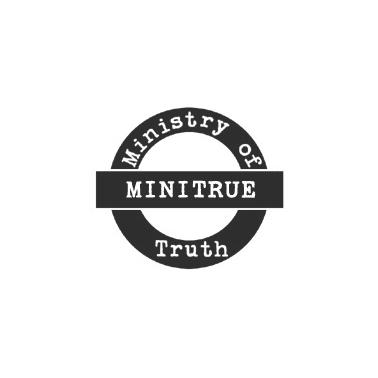 Heritage and Minitrue
