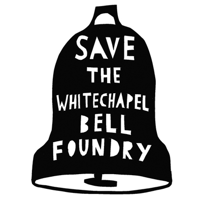 Hope for the Whitechapel Bell Foundry