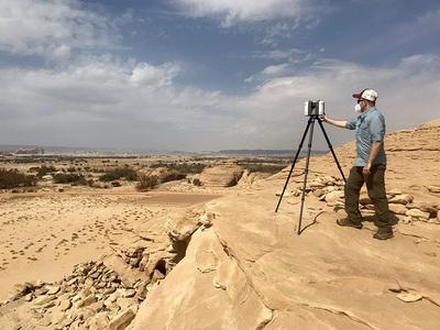 Preserving the Saudi heritage with RCU