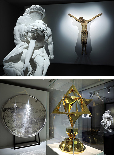 <i>The Materiality of the Aura. New Technologies for Preservation</i>